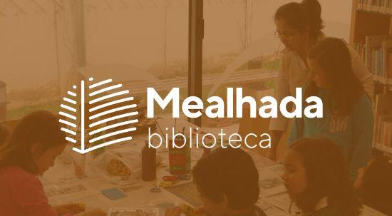 Biblioteca Municipal dinamiza manhãs de sábado com atividades para crianças e para adultos