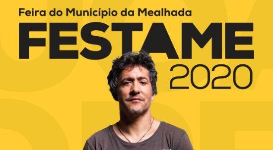 João Pedro Pais atua no primeiro dia da FESTAME
