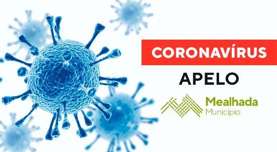 CoronaVírus (Covid-19) - APELO