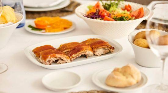 Restaurantes reabrem segunda-feira com segurança máxima e a mesma qualidade