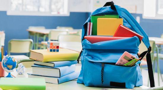 Período de candidaturas a auxílios económicos para alunos do 1º ciclo aberto até 15 de julho