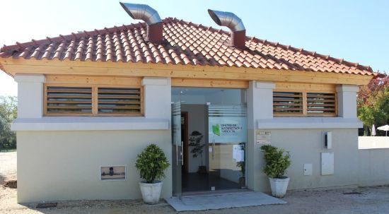 Centro de Interpretação Ambiental reabre com atividades ao ar livre no Parque da Cidade
