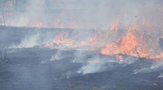 Perigo de incêndio rural - Medidas preventivas