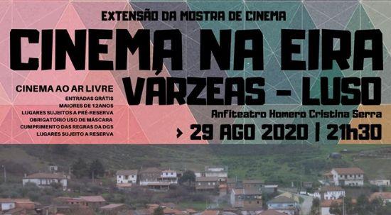 """Anfiteatro de Várzeas """"exibe"""" curtas-metragens ligadas a culturas e tradições"""