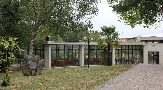 Concurso Público para Adjudicação - Cafetaria e Restaurante do Lago do Luso