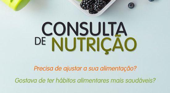 Serviço de Ação Social da autarquia disponibiliza consultas de nutrição