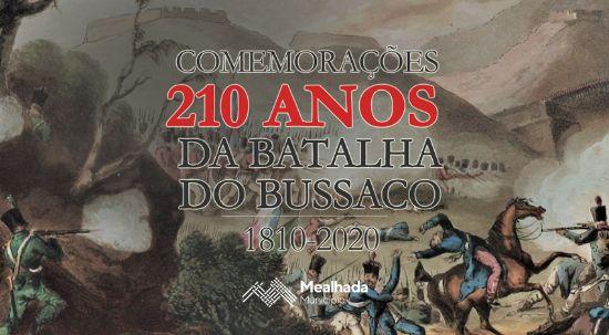 Comemorações da Batalha do Bussaco reduzidas mas com descendente de Napoleão Bonaparte