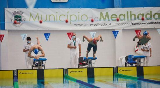 Torneio Zonal Norte com dois recordes nacionais alcançados na Mealhada