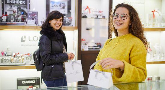 Câmara lança campanha de incentivo à compra no comércio local e nos restaurantes da Mealhada