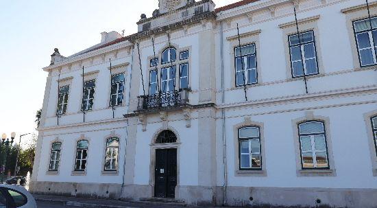 Câmara apoia obras nas freguesias de Luso, Barcouço, Pampilhosa e Casal Comba