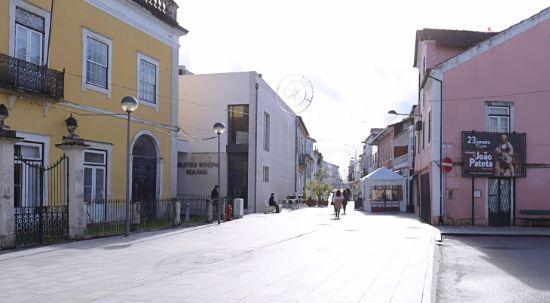 Mealhada reforça rede wi-fi gratuita