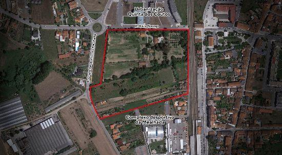 Plano de Pormenor da Quinta do Murtal abre período de participação pública preventiva