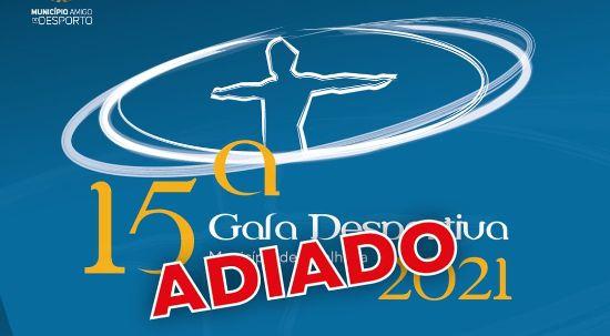 Gala Desportiva da Mealhada adiada