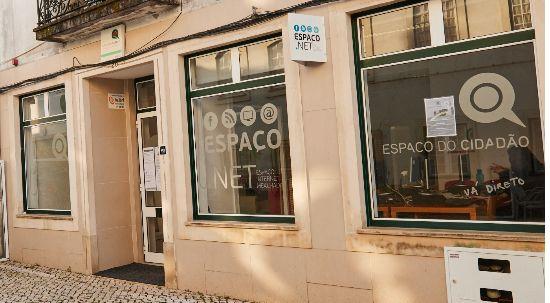 Ver Núcleo da Mealhada da DRAPC: local temporário no Espaço do Cidadão da Mealhada