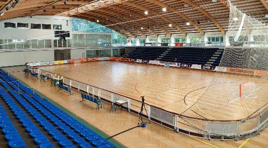 Mealhada recebe primeira fase da Liga Europeia de hóquei em patins