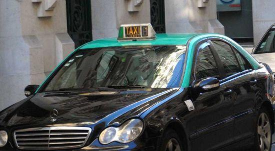 Apoio à Descarbonização da Frota de Táxis - candidaturas abertas