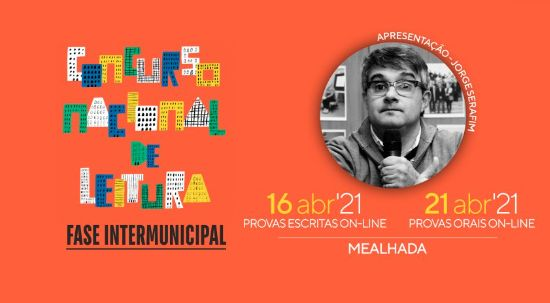 Mealhada organiza final intermunicipal do Concurso Nacional de Leitura