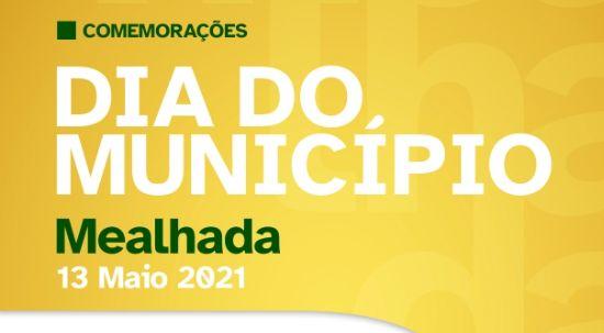 Mealhada assinala Dia do Município com atribuição de Medalhas de Mérito Municipal