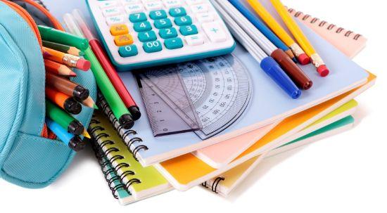 Câmara aprova auxílios económicos para aquisição de material escolar