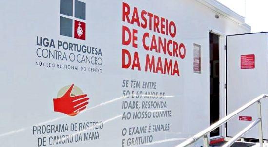 Rastreio de Cancro da Mama
