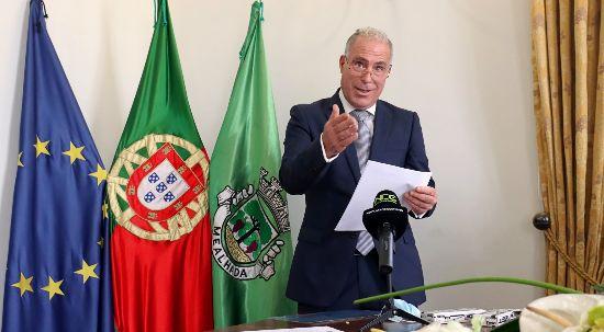 Novo presidente da Mealhada anuncia Pelouro das Freguesias