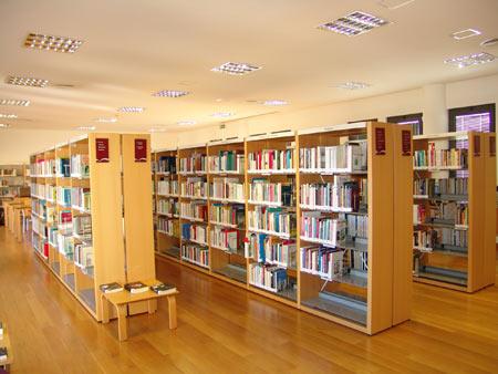 Biblioteca Municipal da Mealhada
