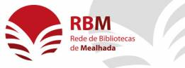 Visitar site da Rede de Bibliotecas de Mealhada