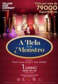 A Bela e o Monstro - Musical Infantil