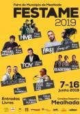FESTAME 2019