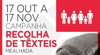 Ver Campanha de recolha de têxteis