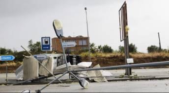 Ver Aviso - Apoios agrícolas - Tempestade Leslie