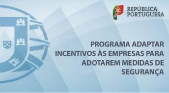 Ver Programa ADAPTAR - sistema de incentivos à adaptação da atividade empresarial ao contexto da COVID-19