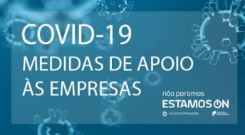 Ver Decreto-Lei n.º 103/2020 - Altera o sistema de incentivos à adaptação da atividade empresarial ao contexto da COVID-19