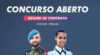 Ver Força Aérea Portuguesa - recrutamento