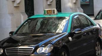 Ver Apoio à Descarbonização da Frota de Táxis - candidaturas abertas