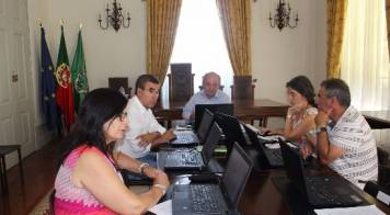 Autarquia aprovou programa de incentivo à recuperação do património com apoio a fundo perdido