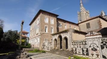 Câmara celebra protocolo para reabilitação do convento de santa cruz e capelas da via sacra