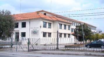 Câmara lança concurso de reabilitação da Escola Secundária da Mealhada