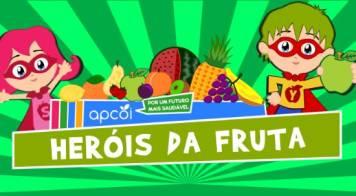 EB de Casal Comba quer ganhar hino Heróis da Fruta