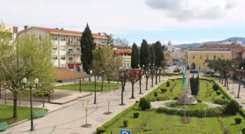 Câmara abre concurso público para ocupação do espaço no Jardim Municipal