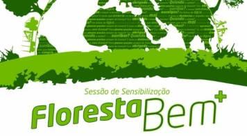 Ações de sensibilização e informação da defesa da floresta contra incêndios