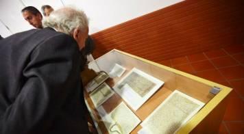 Pampilhosa celebra 900 anos com exposição dos seus documentos medievais