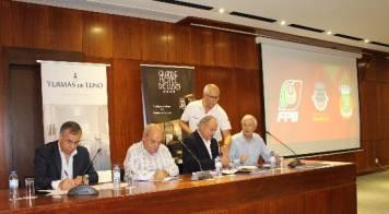 Mealhada será casa da seleção Portuguesa de basquetebol e palco de torneio internacional