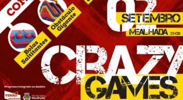 Crazy Games invadem Mealhada
