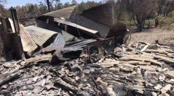 Câmara abre fundo para apoio de prejuízos causados pelos incêndios