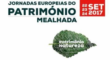 Mealhada combina património e natureza nas Jornadas Europeias do Património