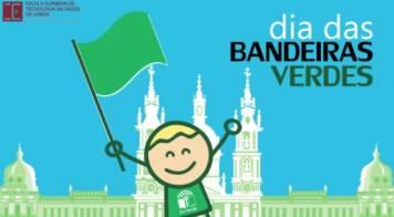 Bandeira Eco-escolas atribuída a 14 escolas