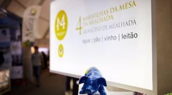 Mealhada marca presença no Grande Escolha l Vinhos & Sabores