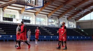 Mealhada recebe seleção tunisina de basquetebol