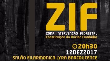 Zona de Intervenção Florestal - Núcleo Fundador